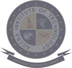 Accra Institute of Technology Cut Off Points