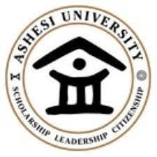Ashesi University Admission Form