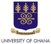 University of Ghana Admission Form