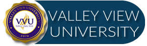Valley View University Admission Form