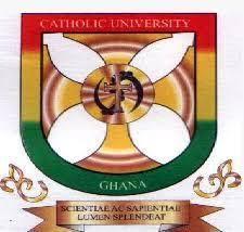 Catholic University College of Ghana Admission Form