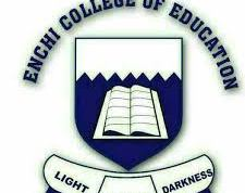 Enchi College of Education Cut Off Points