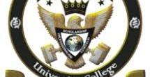 Knutsford University College Postgraduate Admission Form