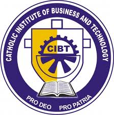 Catholic Institute of Business and Technology Admission Form