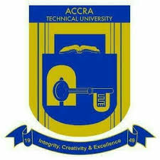 Accra Technical University Admission List