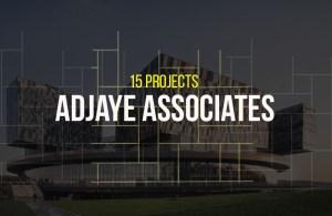 Adjaye Associates Recruitment