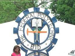 Federal Polytechnic Bida academic calendar