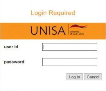 unisa student portal