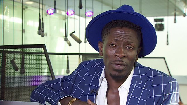 See awards Shatta Wale has received in his entire career