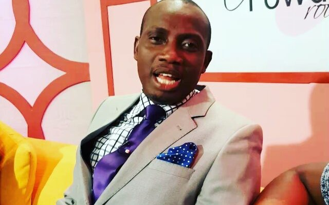 Only mad women will leave their homes to stay on a man who they're not married to - Lutterodt