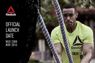 First Reebok store launches in Accra today