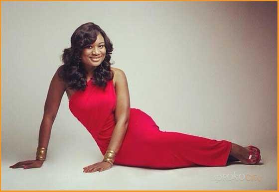 I'm not afraid of death - Sandra Ankobiah