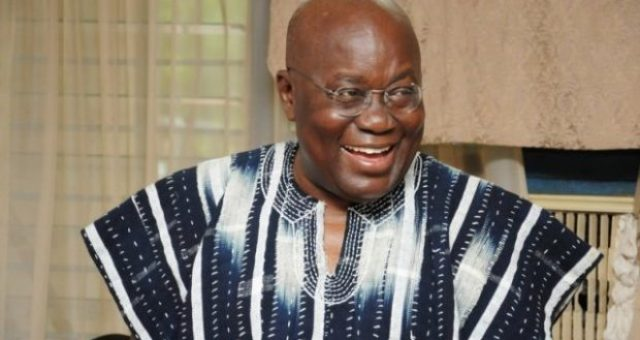 Photos: Four most powerful people in Ghana today - Ghanafuo com