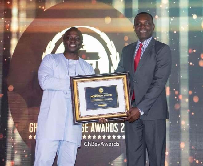 Guinness, 9 others bag top awards at Ghana Beverage Awards