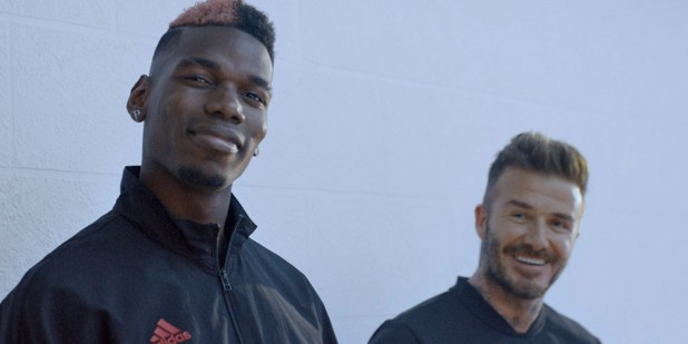 adidas assembles team of the world's most influential creators from across sport culture in new campaign