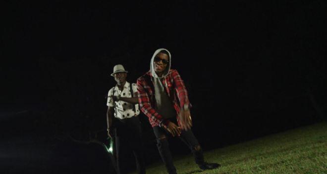 Mr Abodie - Soakodi feat. Kofi Kinaata