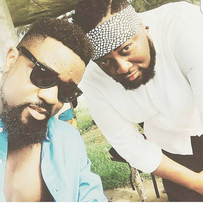 Sarkodie and Angel Town