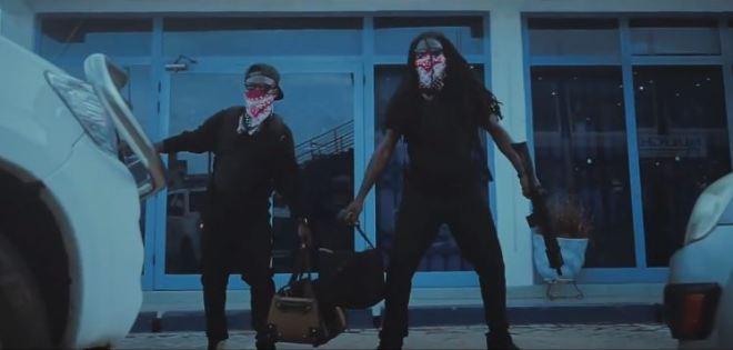 Bas D Ras Money video