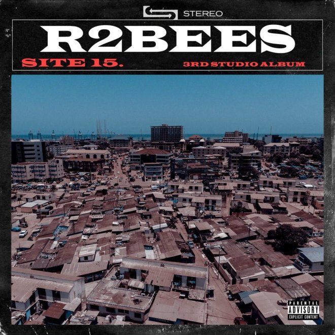 R2Bees Secures Distribution Deal With Universal Music
