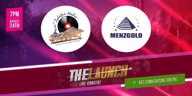 MenzGold, Zylofon to be launched in Nigeria