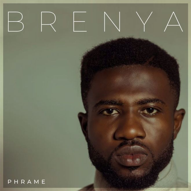 Phrame Brenya album cover artwork