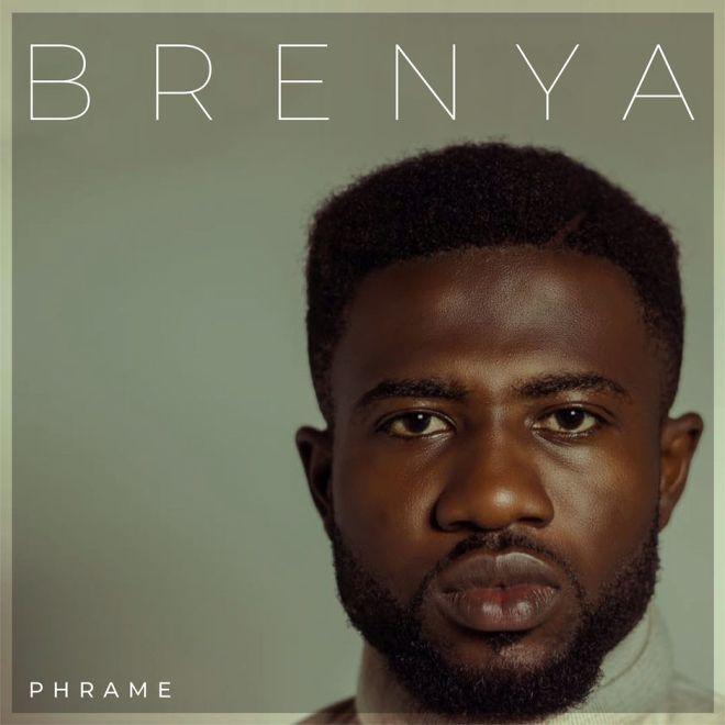 Phrame Brenya album cover artwork