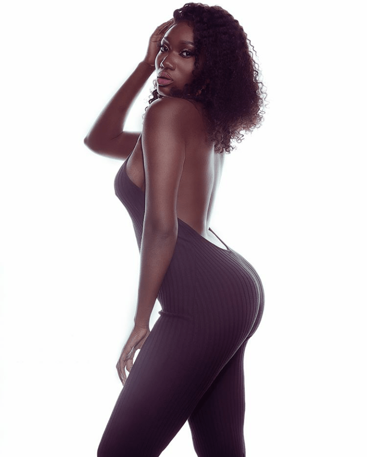 Hot ebony com