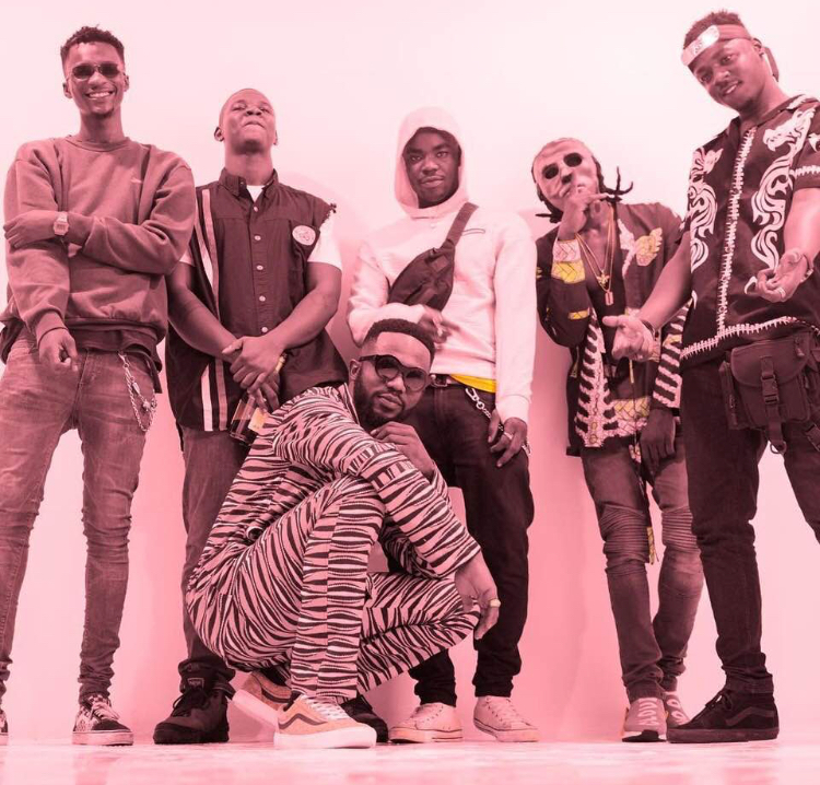 """R2Bees out with """"Boys Kasa"""" music video ahead of """"SITE 15"""" album"""