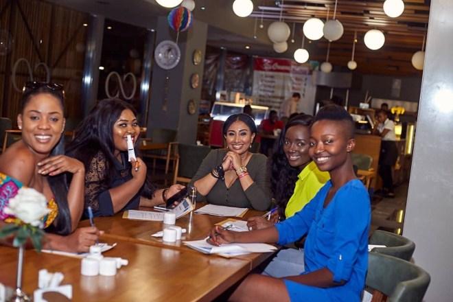 Shenen Cosmetics names Belinda Dzattah, Chantelle Dapaah and MisJulee as influencers