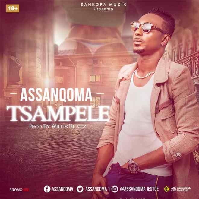 Assanqoma - Tsampele