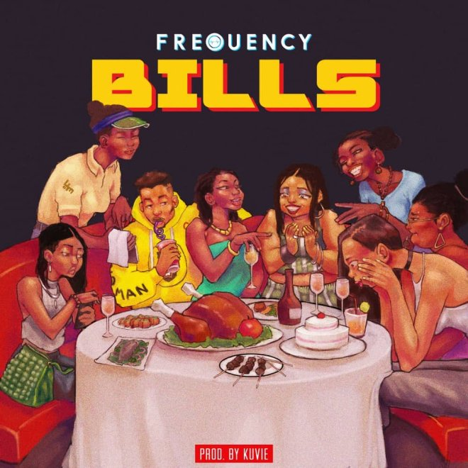FreQuency - Bills