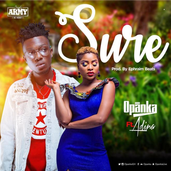 Opanka ft Adina - Sure