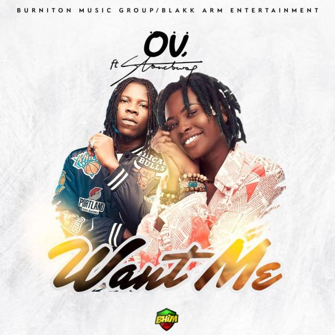 "MTN Hitmaker 7 winner OV features Stonebwoy on ""Want Me"""