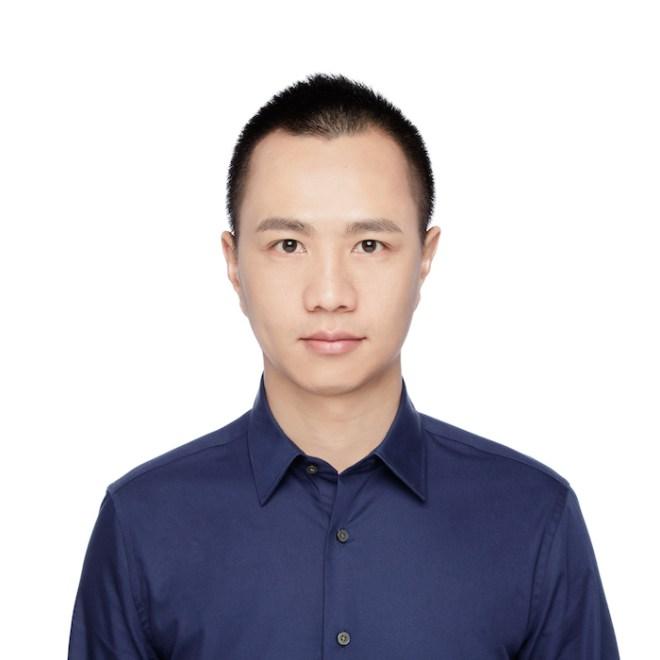 Joe, CEO of Boomplay