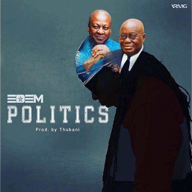 Edem - Politics