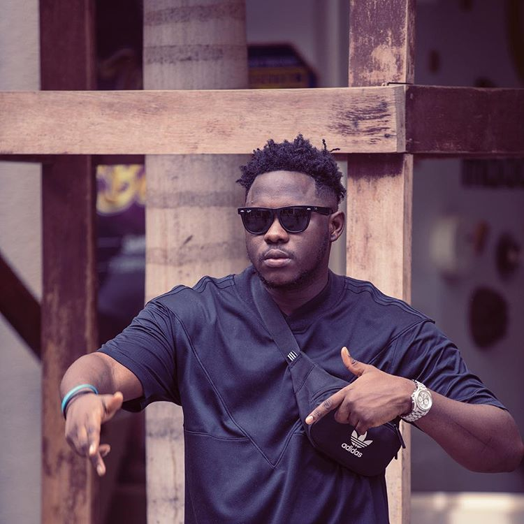 Medikal Reveals The Drugs He Was On When He Said He Saved Ghana Rap 4 Years Ago