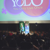 """YOLO"" season 5 records massive attendance (9)"