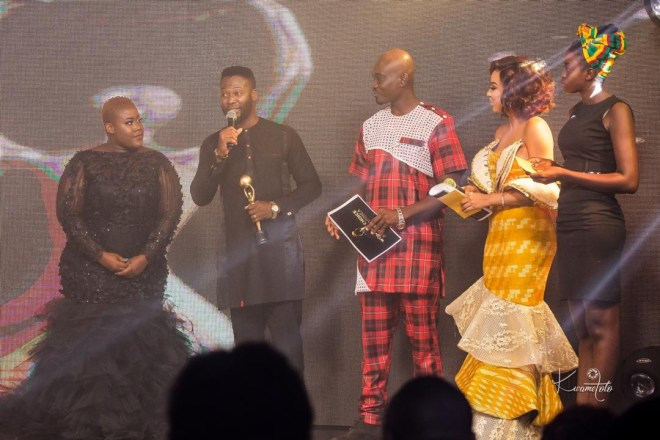 Full list of winners for The Women's Choice Awards Africa 2019