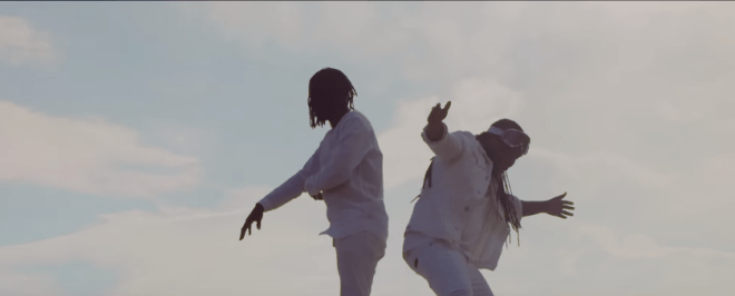 Watch Edem Drops Visuals For Single Power Featuring Stonebwoy Ghanafuo Com