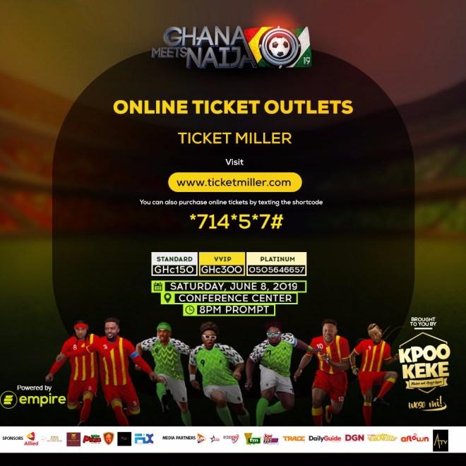Ghana Meets Naija 19