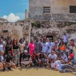 The extraordinary, rejuvenated Keta-Lome fun trip