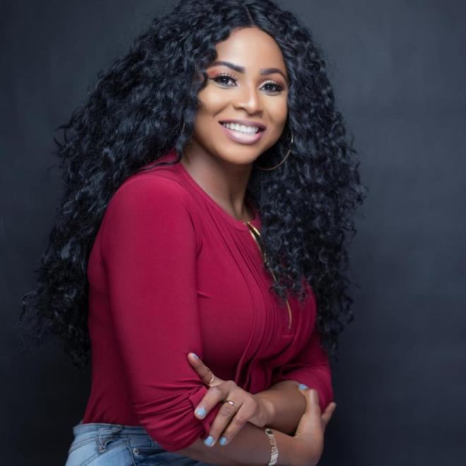 Stacy Mawuenam Amewoyi