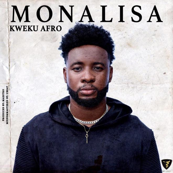 Kweku Afro simplifies love on his debut single 'Monalisa'