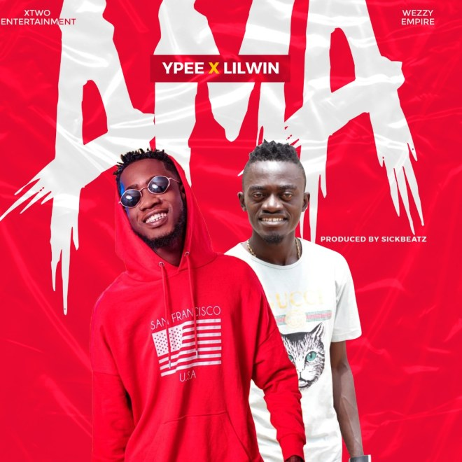"Rapper Ypee collaborates with Lil Win on ""Ama"""