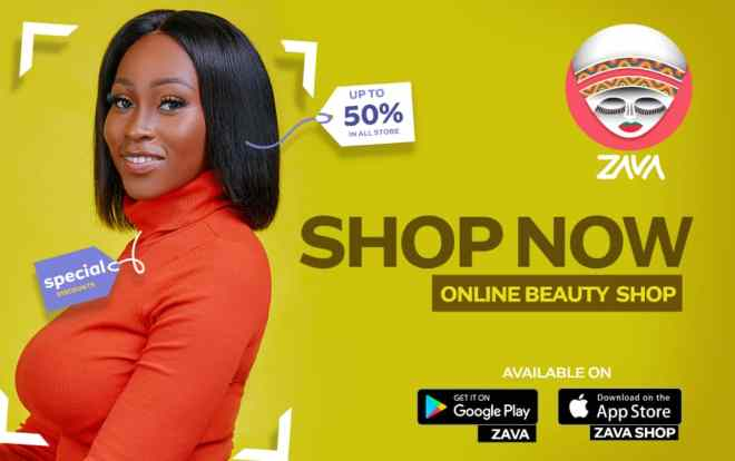 New Ghanaian online beauty shop Zava launched