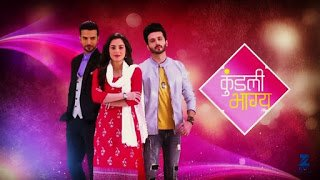 Kundali Bhagya Episode 46 Update on Monday 29th January 2018