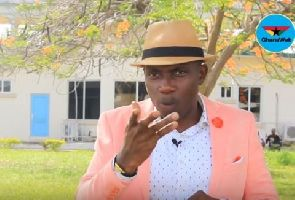 Hot Video: Sleeping with your boyfriend is prostitution – Counselor Lutterodt