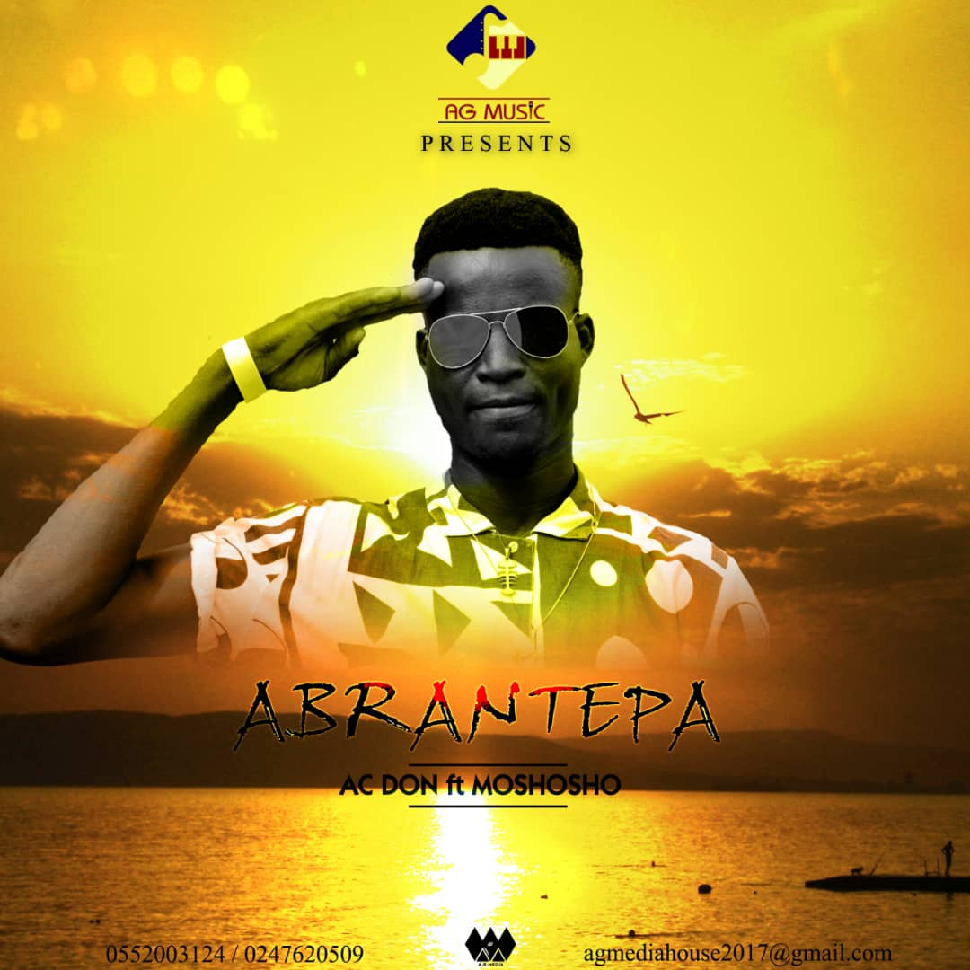 AC DON ft. MOSHOSHO - ABRENTEPA