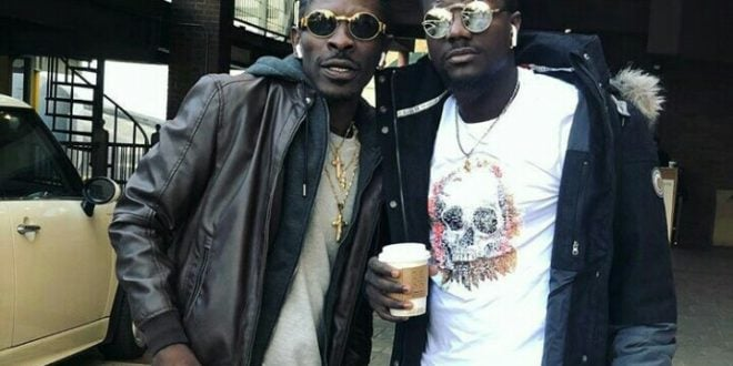 We Get Our D!cks Sucked By Slay Queens On Daily Basis – Pope Skinny Reveals