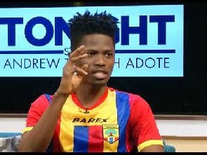 My BET nomination has brought unity in Ghanaian music industry – Kwesi Arthur